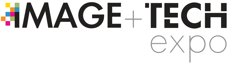 Image+Tech Expo banner