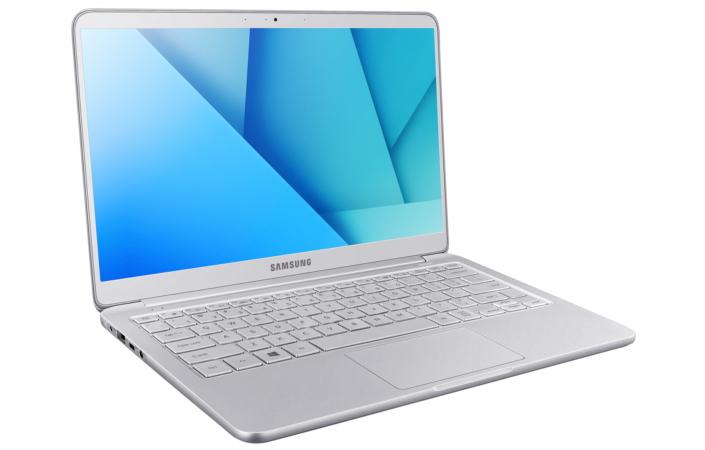 Samsung Notebook 9 Series (2017)
