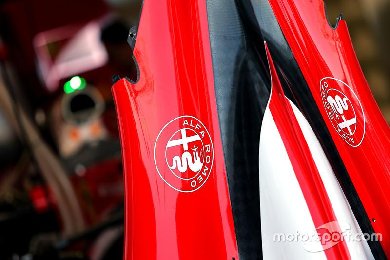 Scuderia Ferrari, Alfa Romeo F1