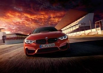 2017 BMW M4 (7)