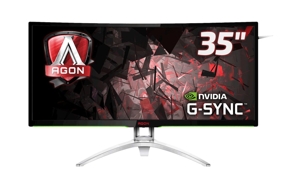 AOC AGON UltraWide AG352UCG