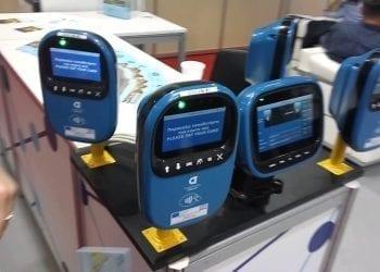 ATH.ENA Card terminals