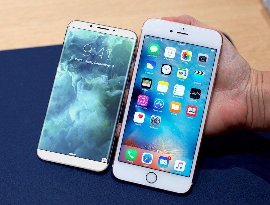 Apple iPhone 8 concept (2)