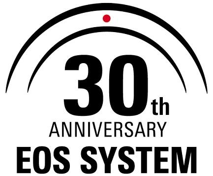 Canon EOS 30th Anniversary