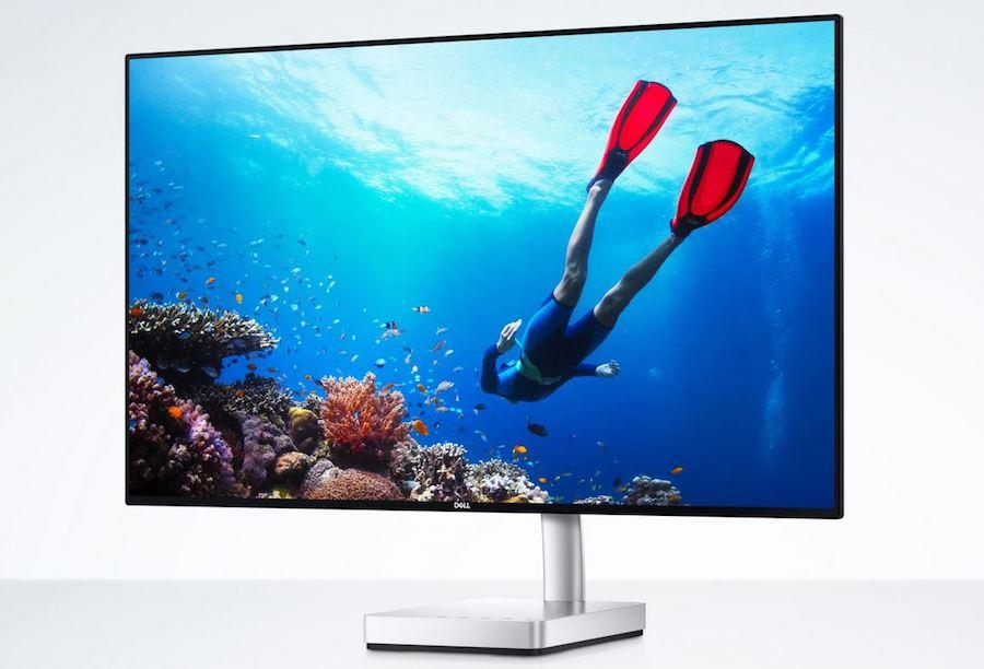 Dell 27 Ultrathin Monitor (S2718D)