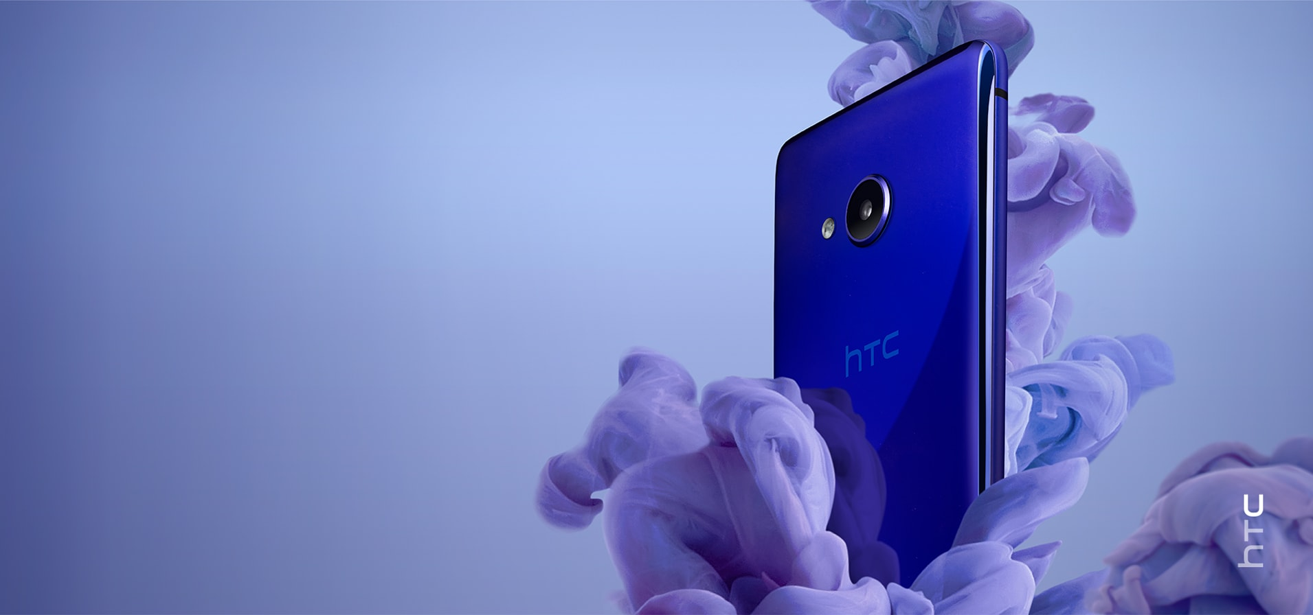 HTC U Play hero
