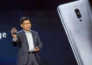 Huawei Intelligent Phone