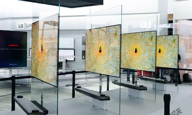 LG SIGNATURE OLED TV W (3)