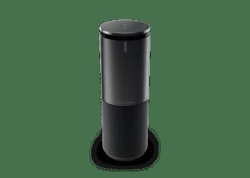 Lenovo Smart Assistant black