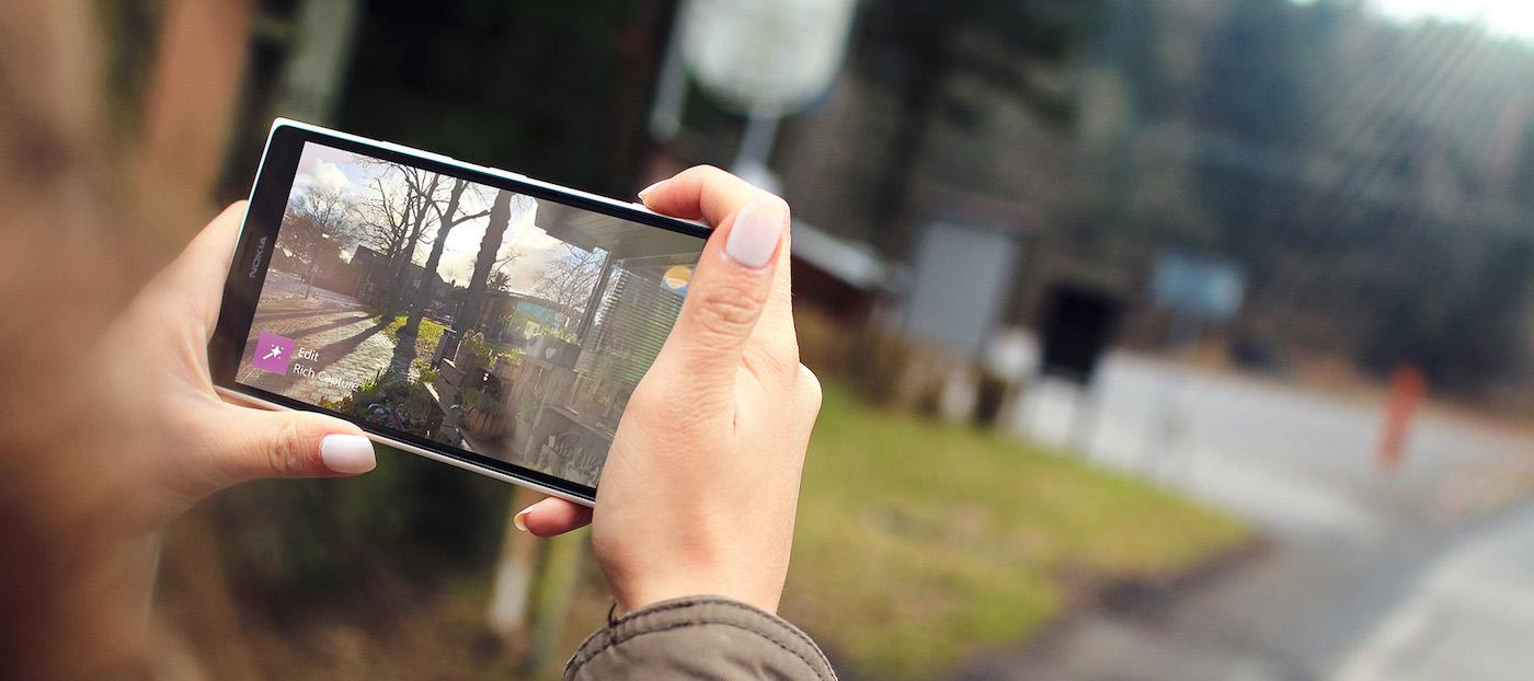 Microsoft Nokia Lumia