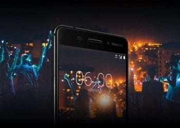 Nokia 6 hero