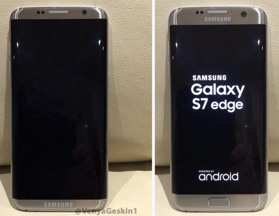 Samsung Galaxy S8 leak (2)
