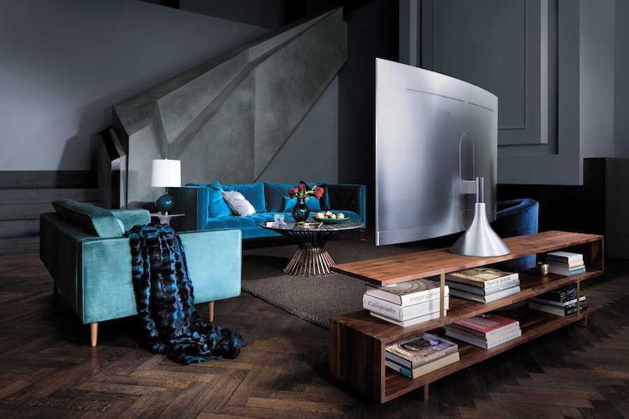 Samsung QLED TV (2)