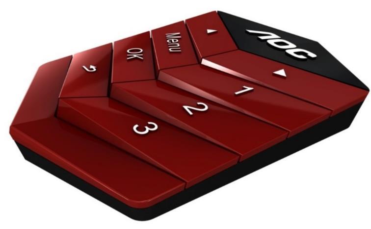 AOC QuickSwitch controller
