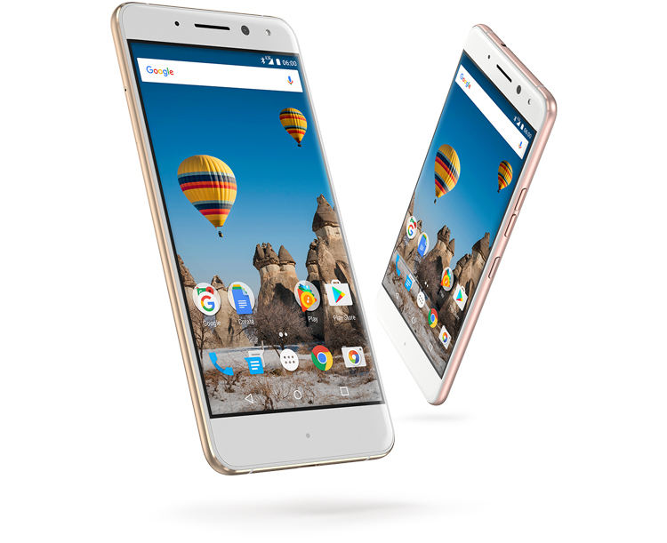 Android One GM5 Plus