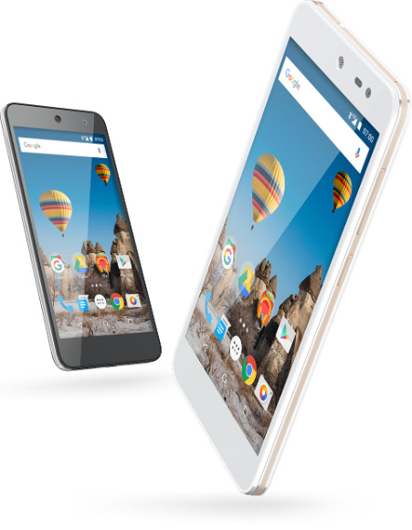 AndroidOne GM5