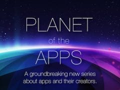 Apple Planet of the Apps