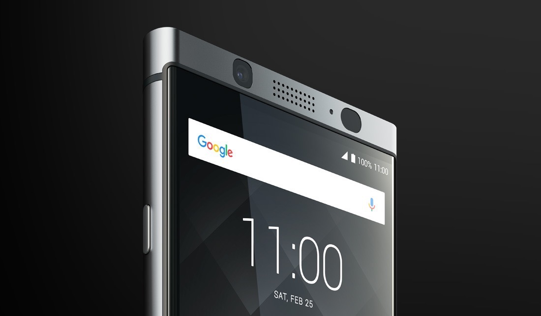 BlackBerry KeyOne (2)
