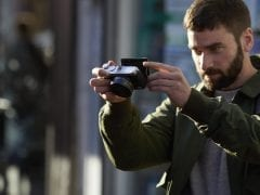 Canon EOS M6 hands on