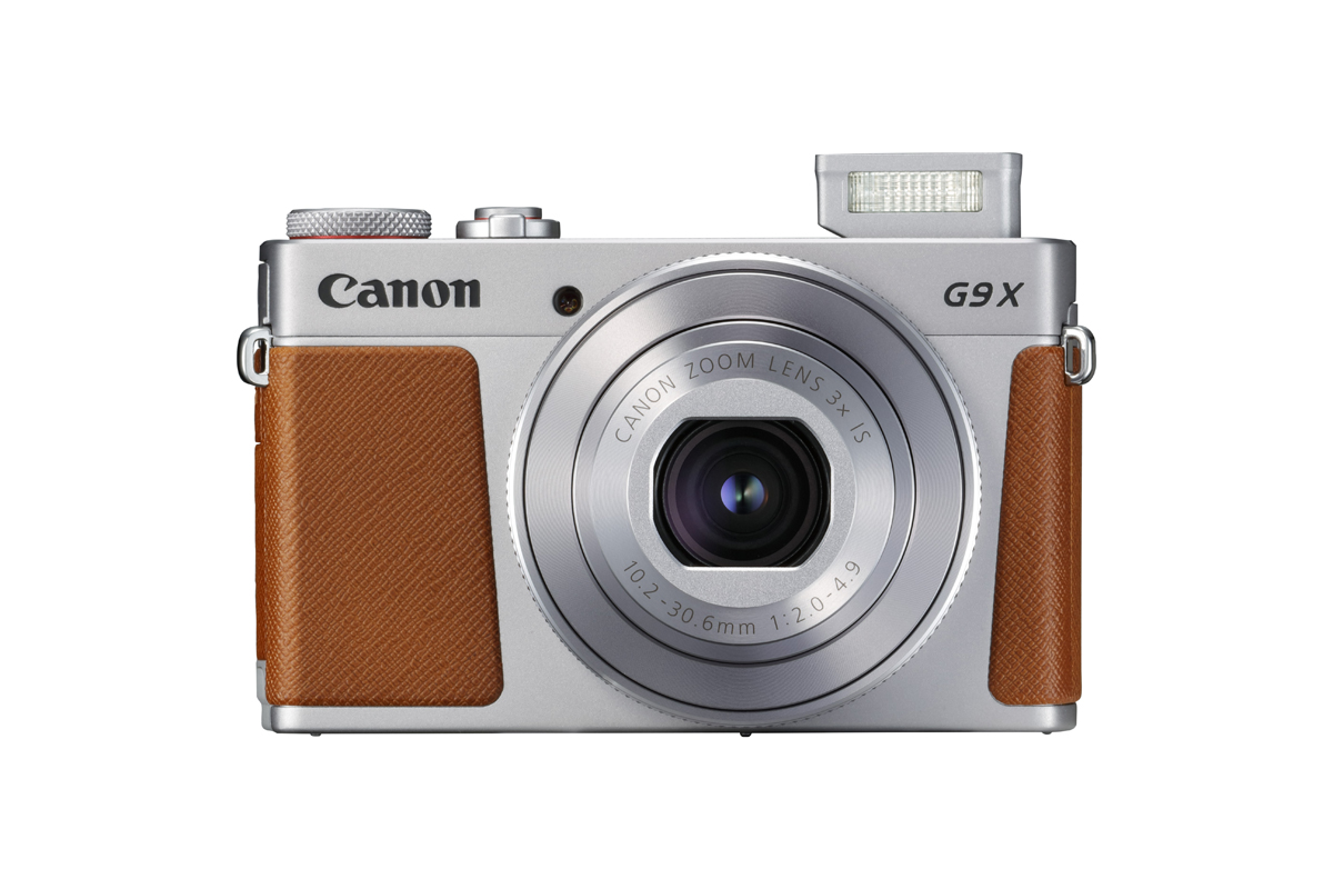 Canon PowerShot G9 X Mark II (2)