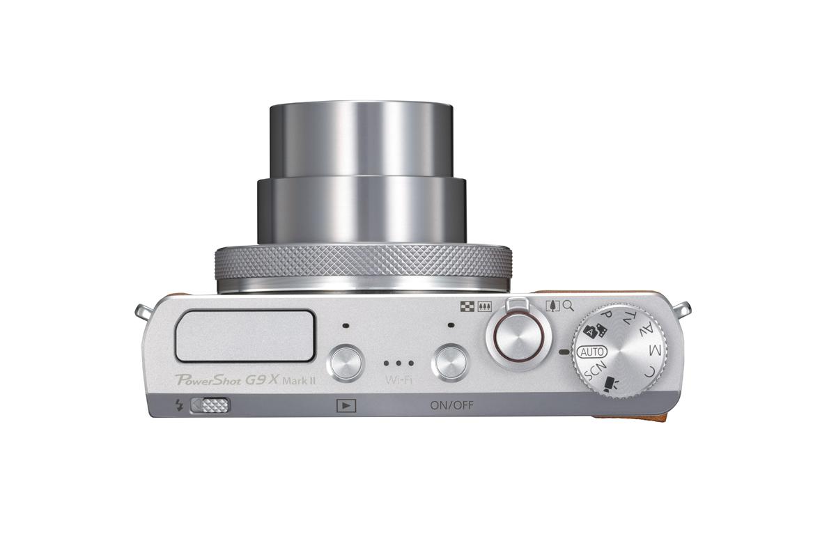 Canon PowerShot G9 X Mark II (4)