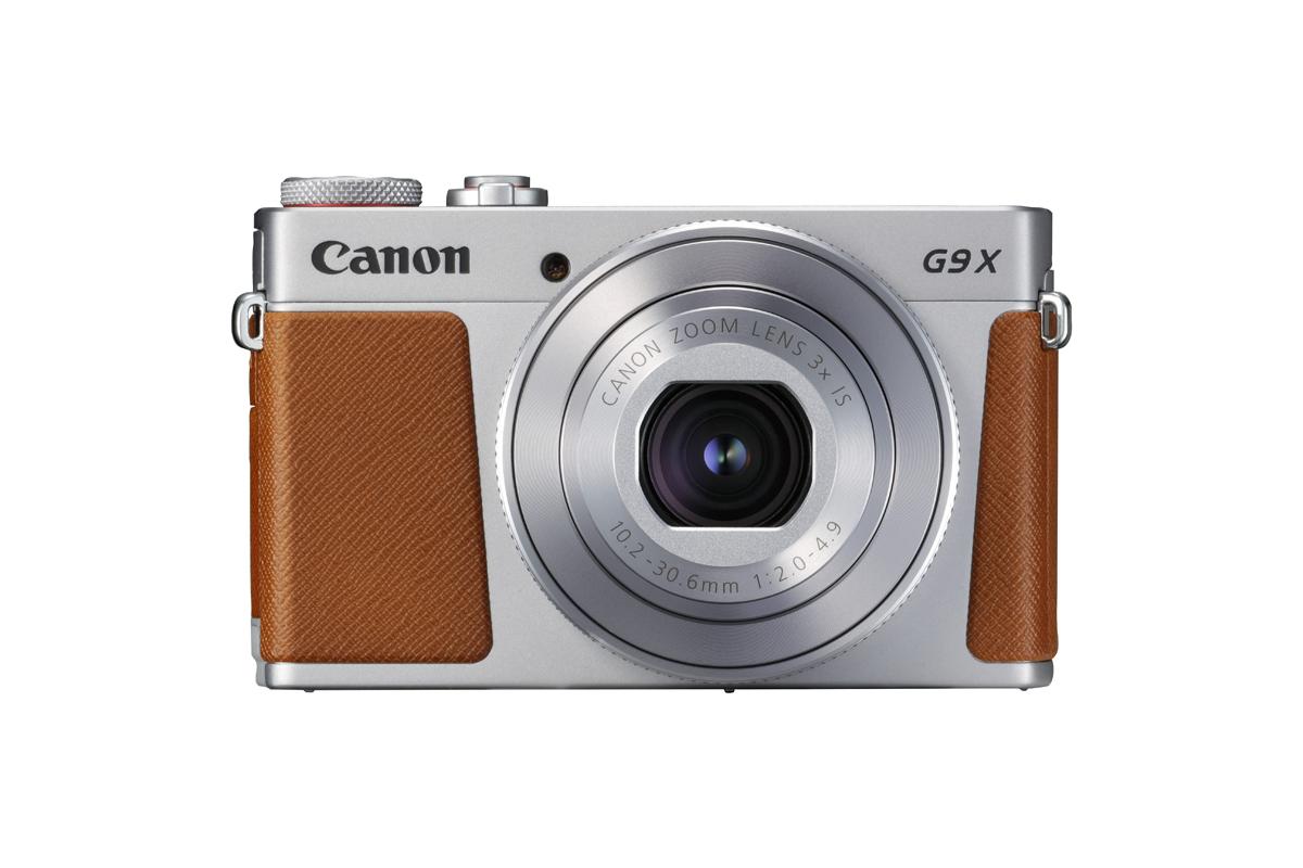 Canon PowerShot G9 X Mark II (5)