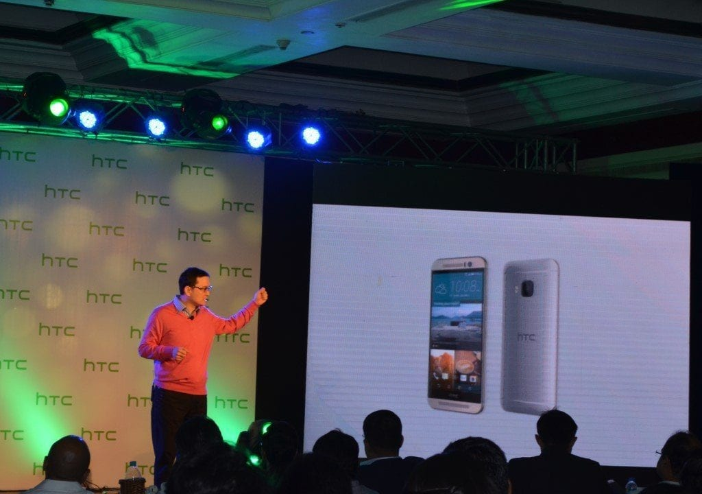 HTC Chia Lin Chang