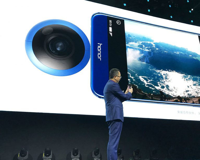 Huawei Honor VR Camera