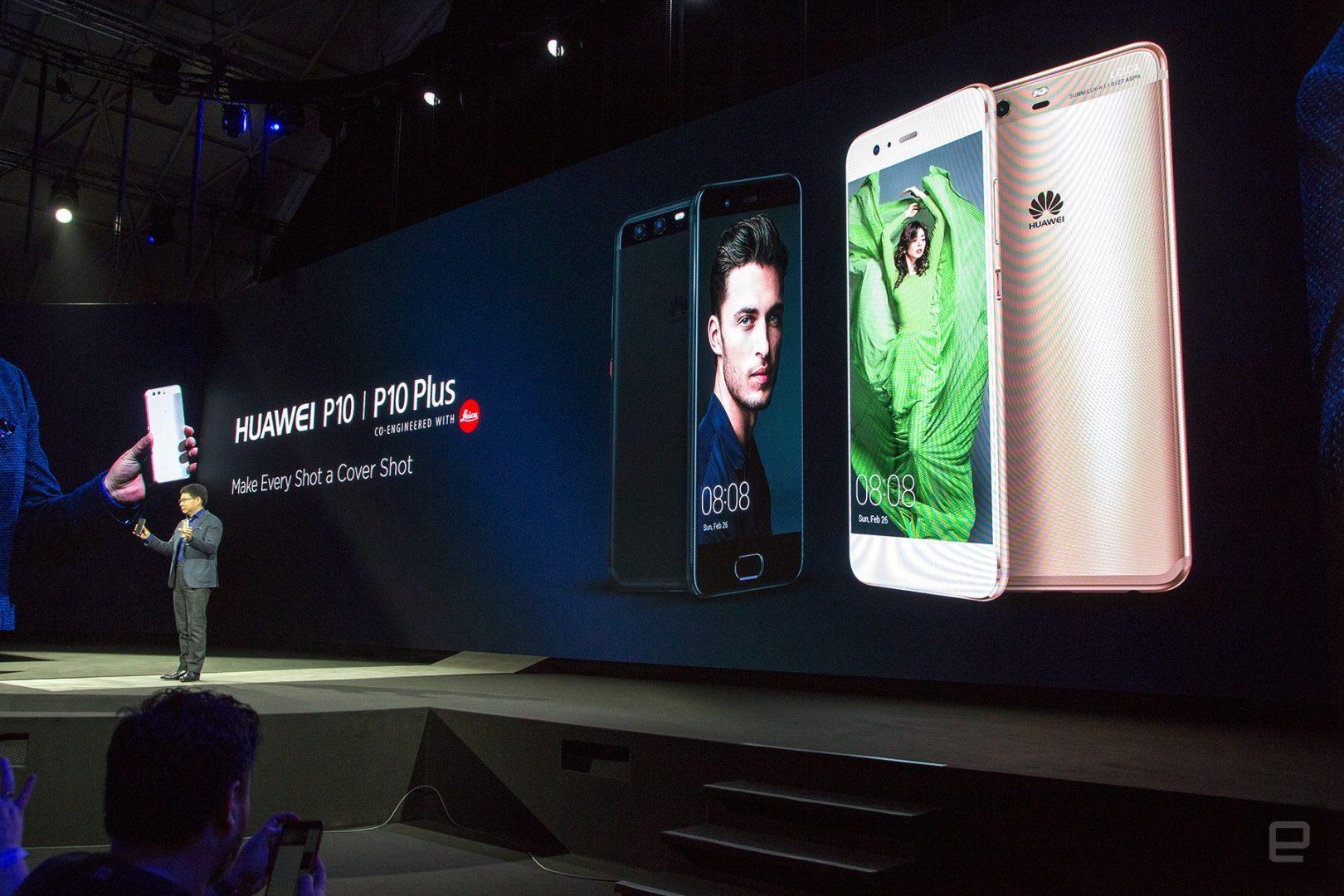 Huawei P10 P10 Plus