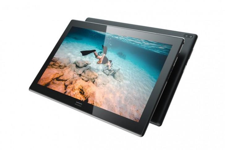 Lenovo Tab 4 10.1 Plus