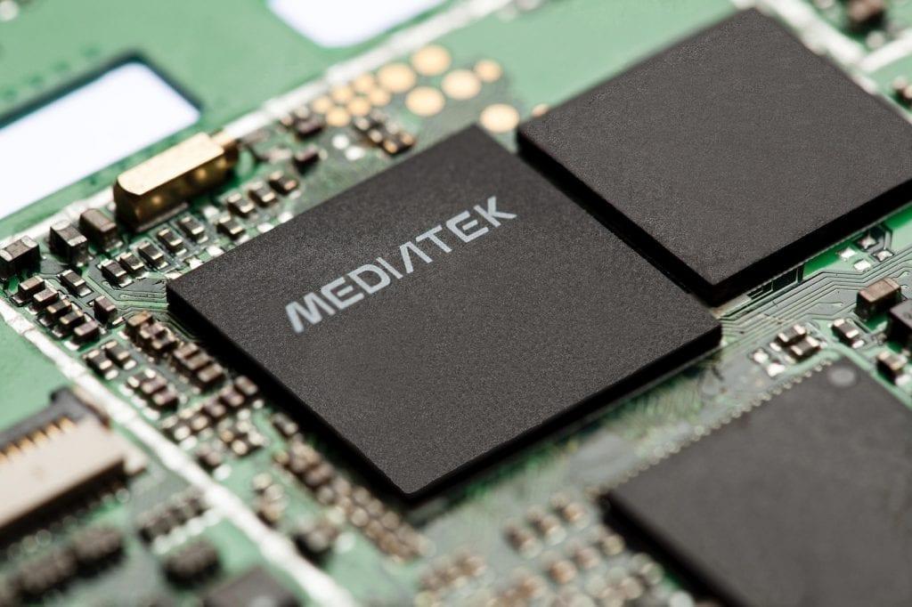 MediaTek chipset