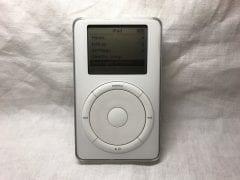 Prototype Apple iPod Classic P95 DVT eBay