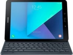Samsung Galaxy Tab S3 leak