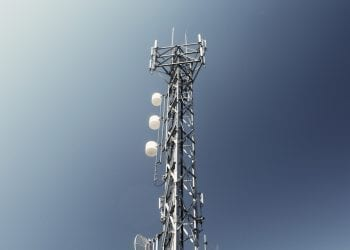 Signal tower communication