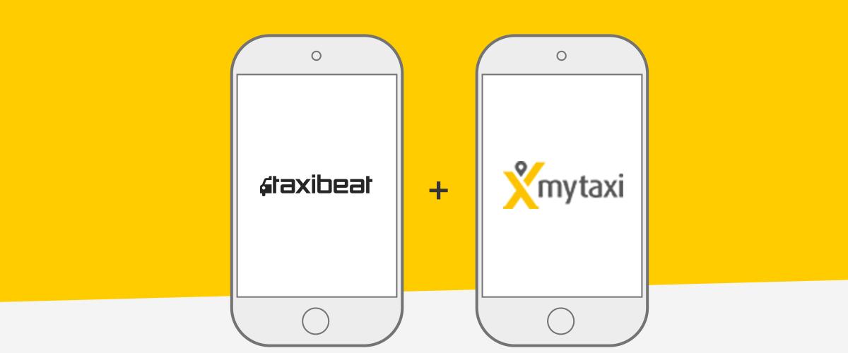 Taxibeat mytaxi