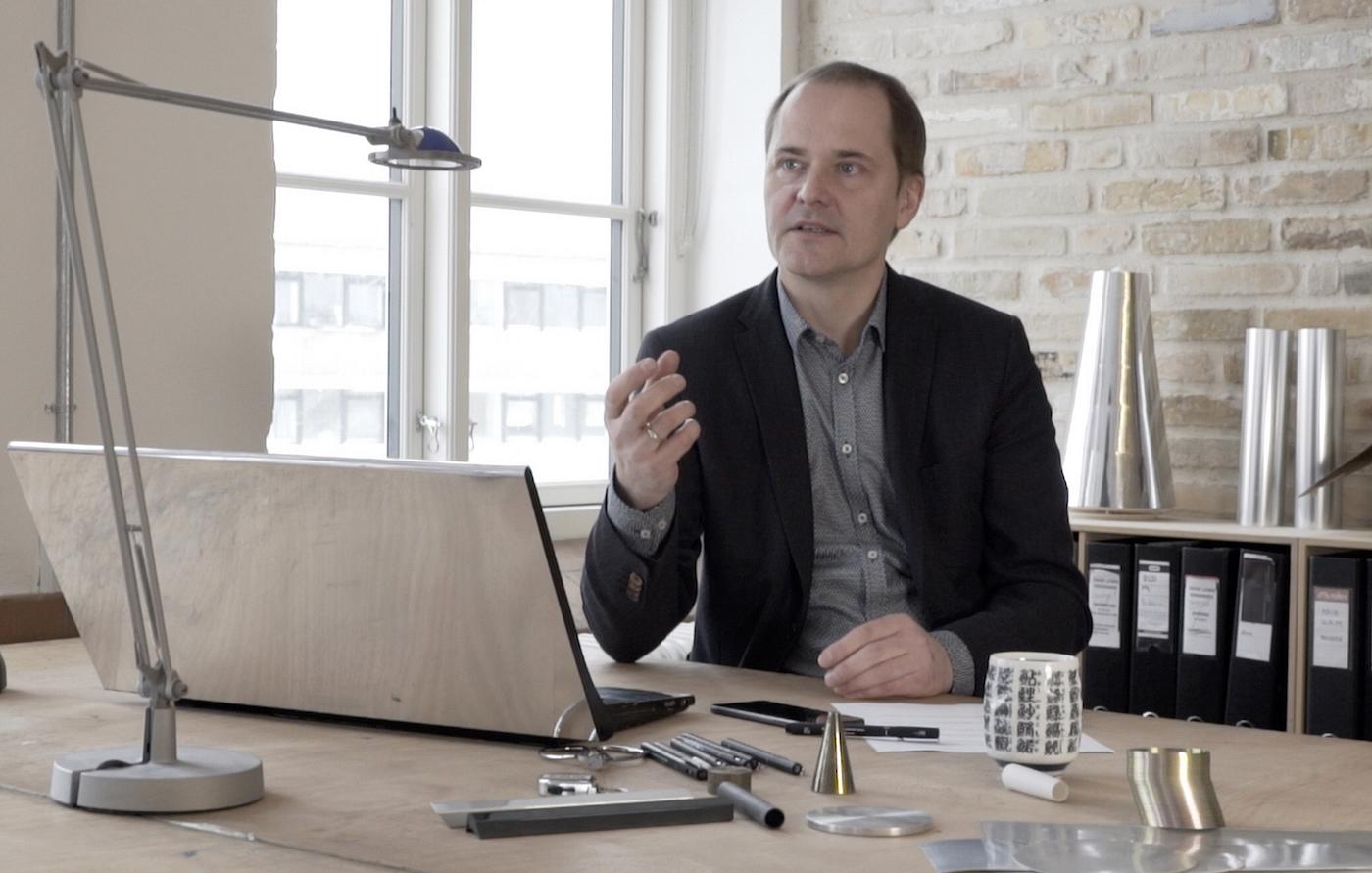 Torsten Valeur LG G6 Interview