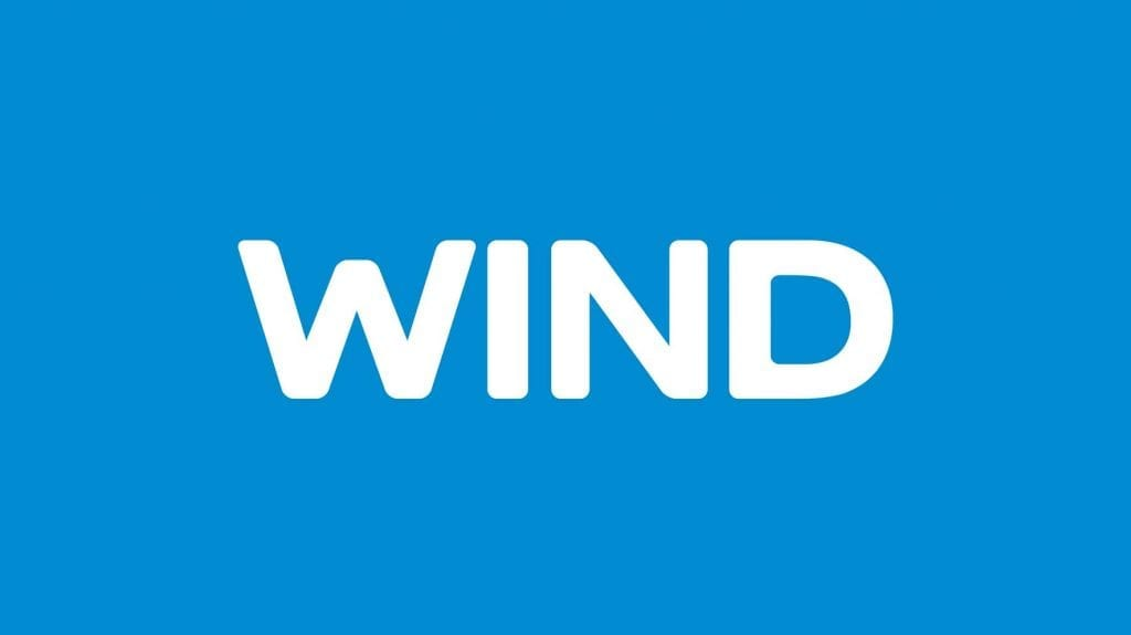 WIND Hellas Logo 2017