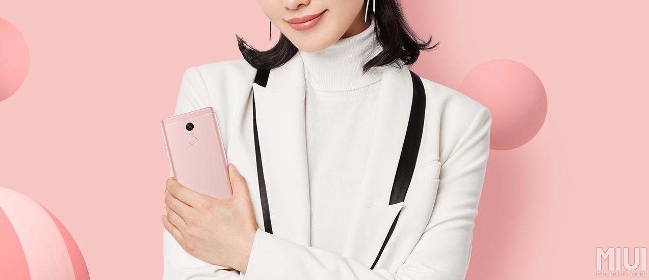 Xiaomi Redmi Note 4X Hatsune Miku Special Edition (2)