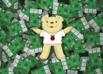 13 Million Raspberry Pi