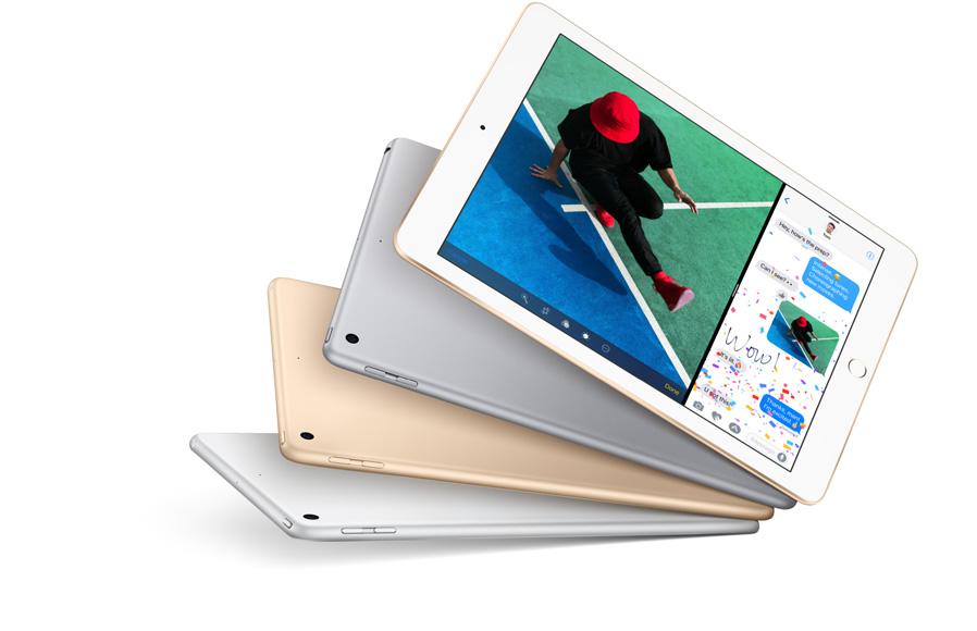 Apple iPad 9.7 2017