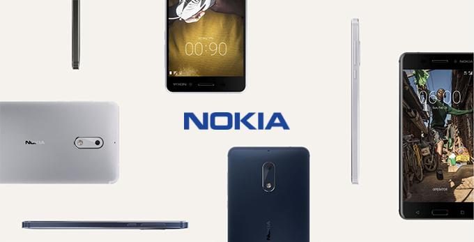 HMD Nokia 5