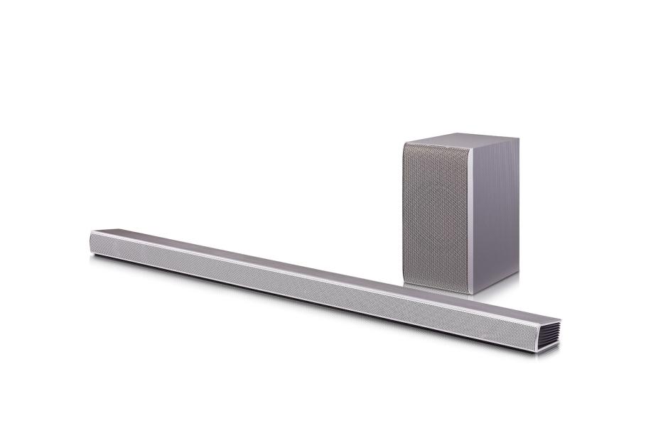 LG Sound Bar SH7