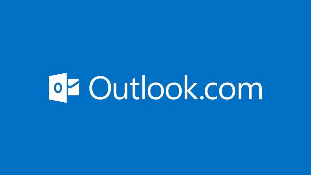 Microsoft Outlook com