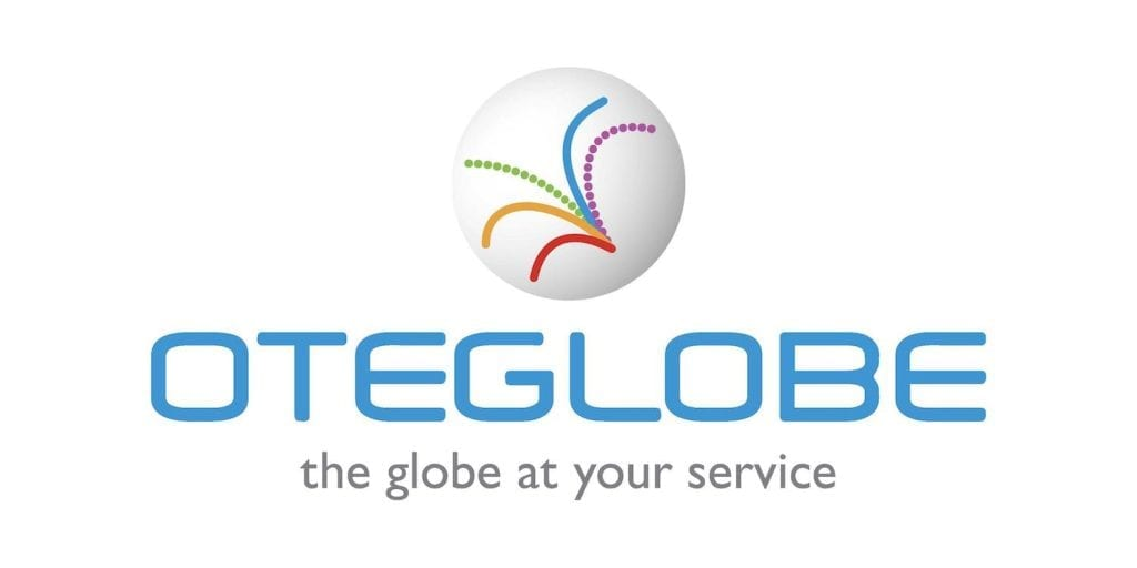 OTEGLOBE Logo