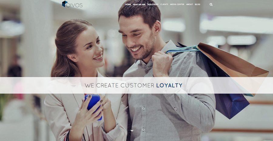 QIVOS website