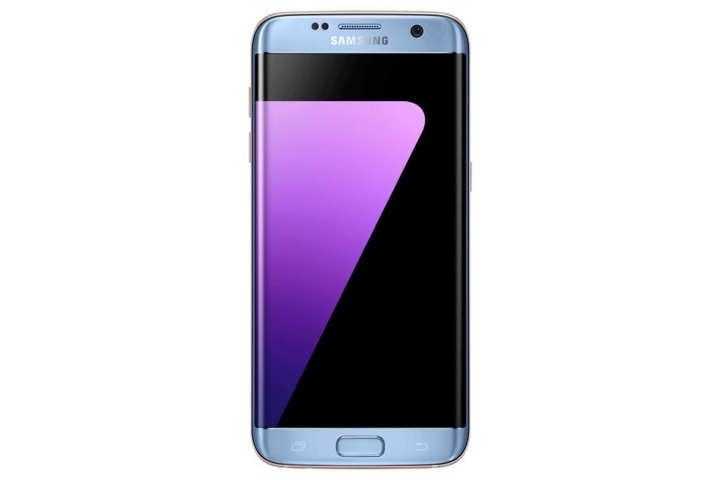 Samsung Galaxy S7 edge Named Best Smartphone at MWC 2017