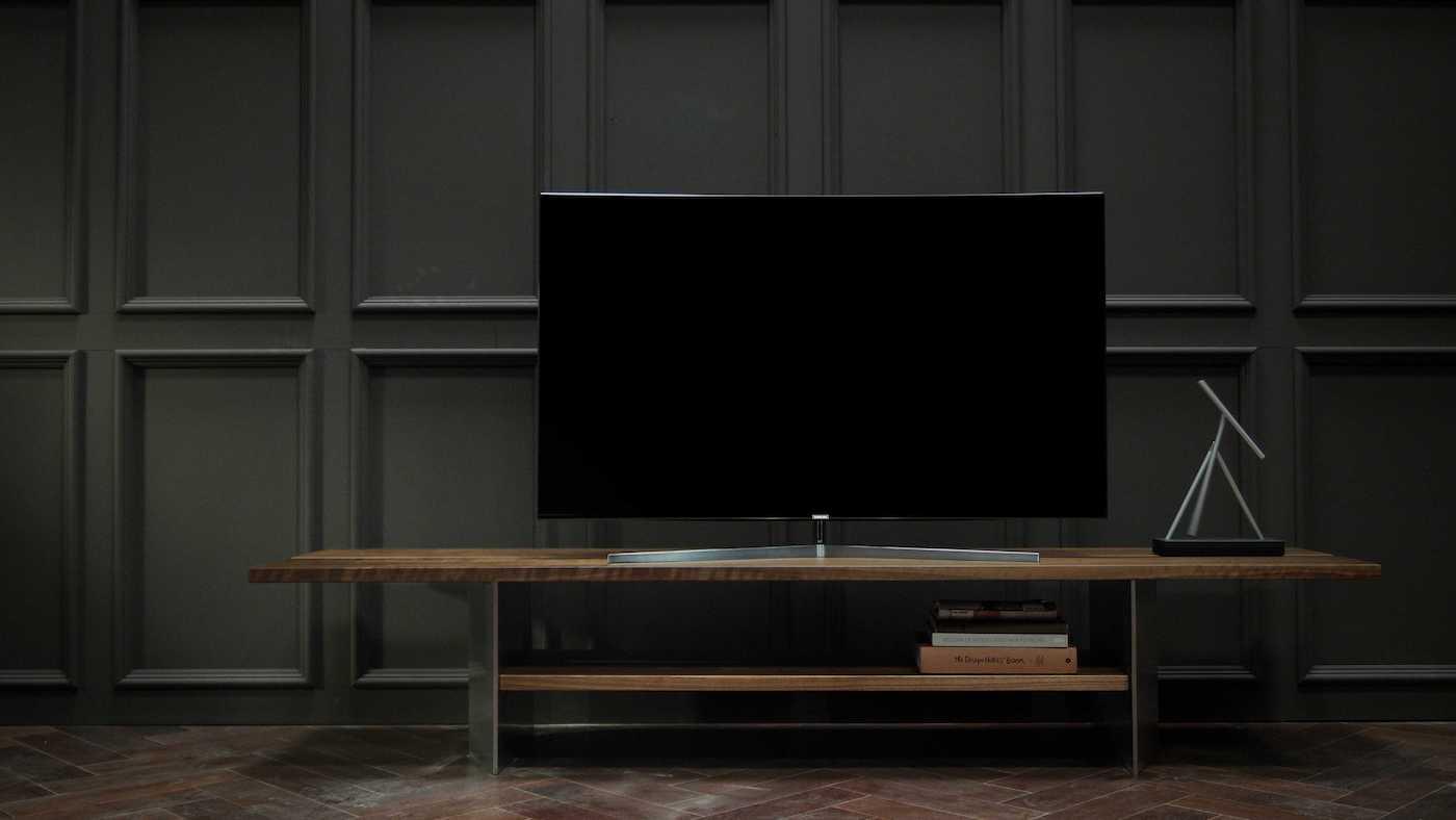 Samsung SUHD TV KS9500