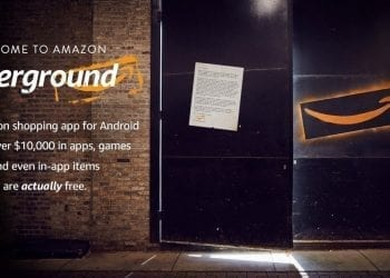 Amazon Underground Actually Free Android apps