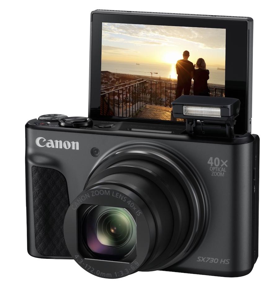 Canon PowerShot SX730 HS (2)