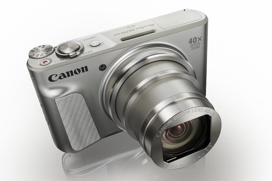 Canon PowerShot SX730 HS (3)